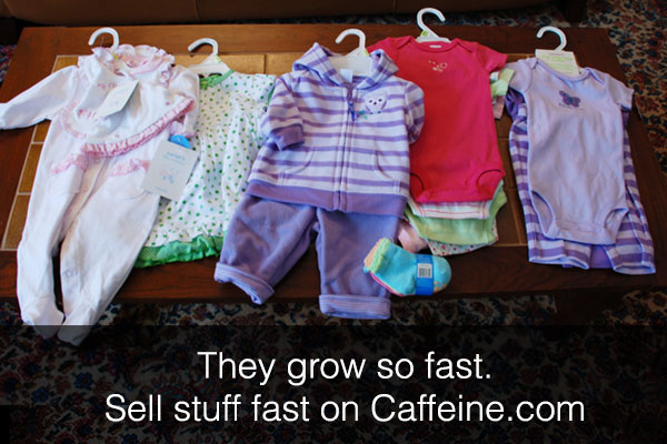 how to make babies grow faster